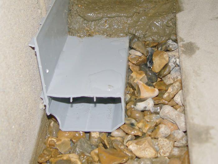 Interior Basement Drainage In Saskatchewan And Manitoba