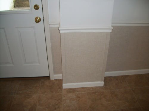 basement wall covering that resists mold & rot for Balgonie homeowners